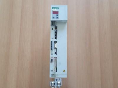 Siemens Masterdrive MC A21010 1