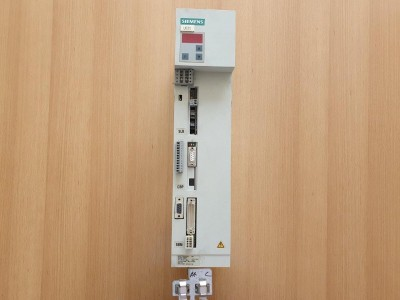 Siemens Masterdrive MC A21019 1
