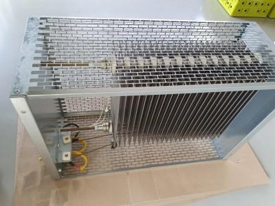 Siemens braking resistor A21028 1