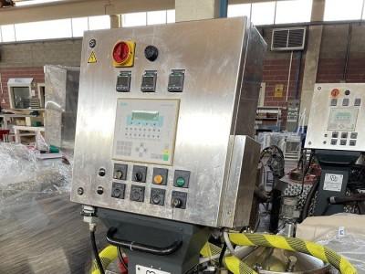 Nordmeccanica World Mixer A21030 1