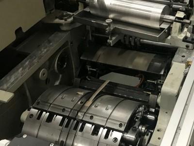 Holweg flat & satchel bagmaking machine B19030 1
