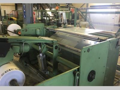 Lemo Intermat patch handle bagmaking machine B20016 1