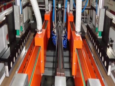 LS flower sleeve bagmaking machine B20018 1