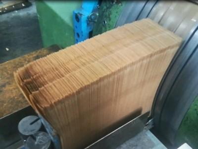 Honsel flat&satchel paper bagmaking machine B20019 1