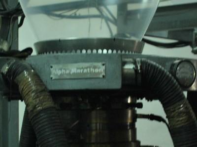 Reifenhauser blown film extrusion line E20001 1