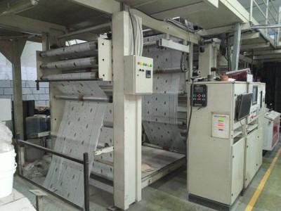 Comexi FP flexo CI printing press F21002 1