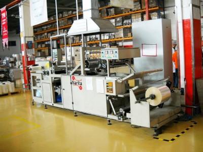 Narita stretch sleeve label machine O17002 2
