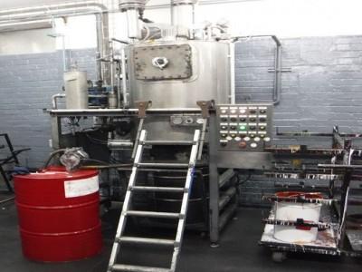 Ofru ASC-150 distillation unit O21004 1