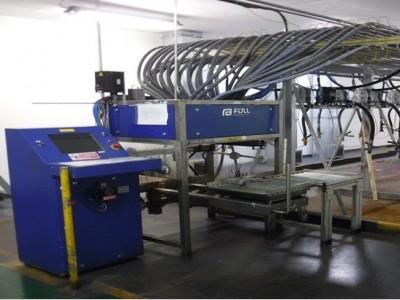 Füll ink dispensing system O21006 1