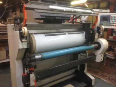 Bieffebi Mirage plate mounting machine P16003 1
