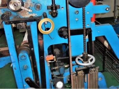 Goebel Rapid D slitter rewinder S20019 1